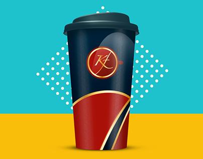 Campaña Publicitaría Café Karbrillant