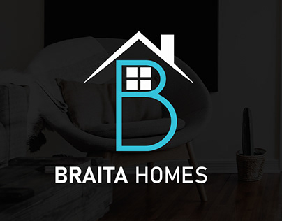 Braita Homes Logo