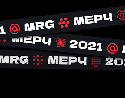 MailDesign merch for Mail.ru Group