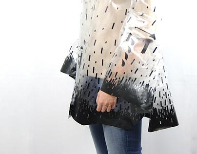 The Raining Raincoat