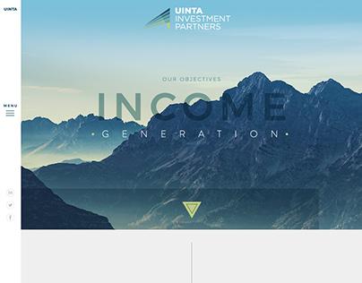 Uinta Investment Partners Website