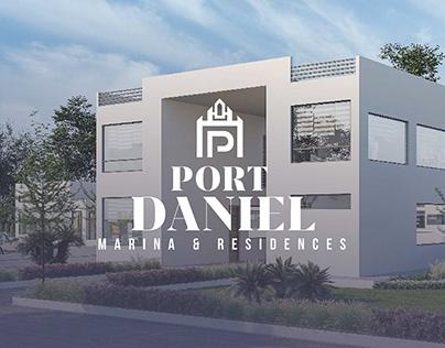 Port Daniel - Nevis