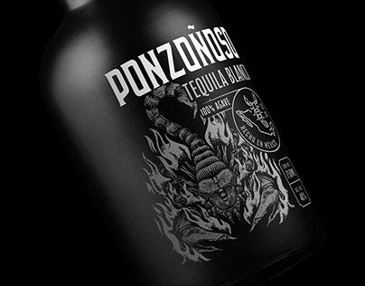 Tequila Ponsoñozo