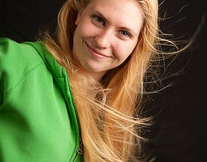 Henriette Marielle Storbækken