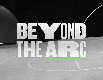 Beyond the Arc with Danny Green