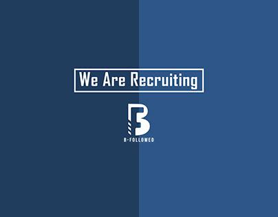 Recruitment Designs