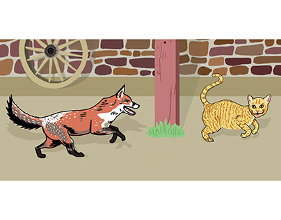 colour illustrations