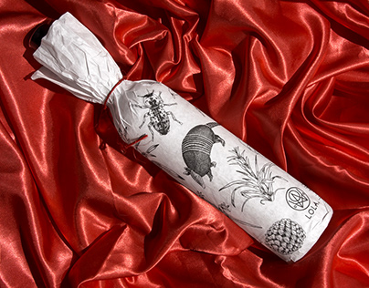 Holiday Edition Packaging for Lola Mezcal