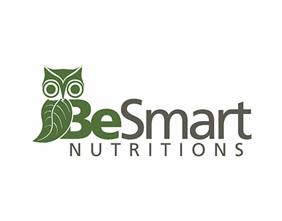 BeSmart Nutritions logo