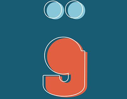 Tarkeeba : Arabic Typeface Design