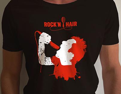 ROCK'N HAIR COSMETICS