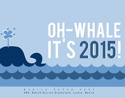 Calendar (Manila Ocean Park)