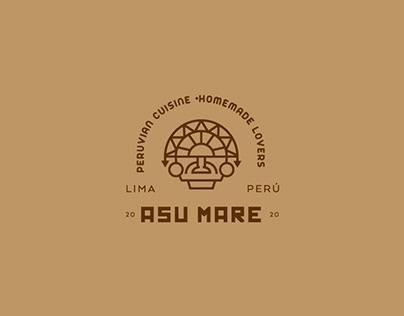 Logo Restaurant Collection | Vol 03