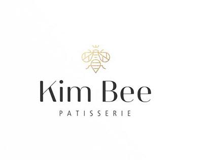 Kim Bee. Нейминг кондитерской