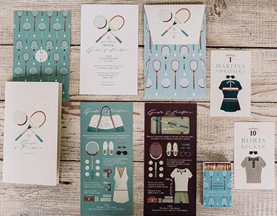 Wedding Project - G+C