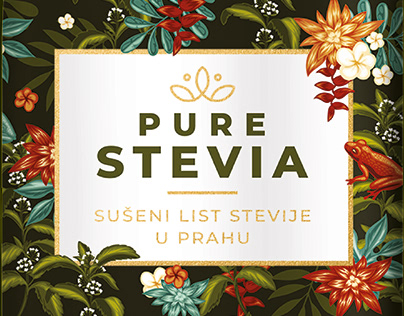 Pure Stevia