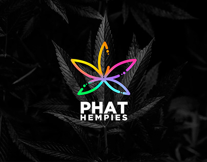 Branding for THC & CBD Products