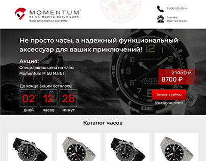 Momentum Watch_LP