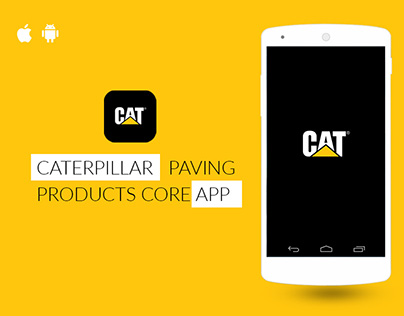Caterpillar Paving Core - Paving Production Calculator