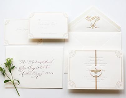 Navjote Bespoke Invitation Design