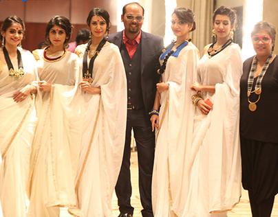Bridal Fashion 2015: Raji Anand: Cinema Spice