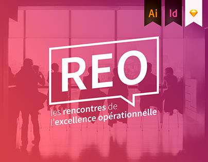 REO - Branding