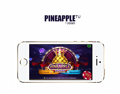 Tuyoo pineapple