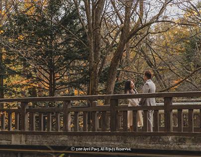 Couple Photography - Karuizawa