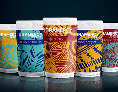 Gramercy Branding