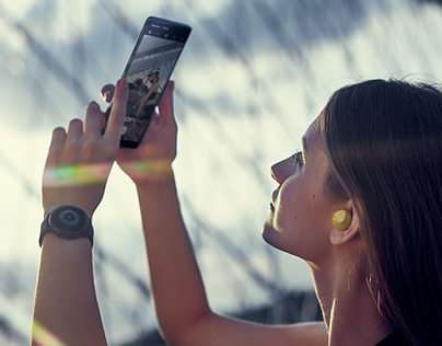 Cheil Cz & Sk for Samsung