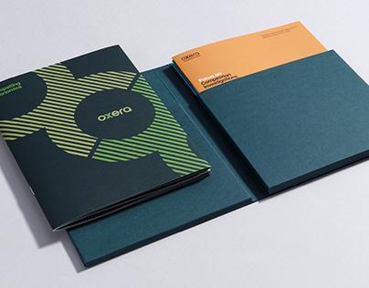 Oxera – Marketing