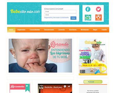Bebecitomio.com