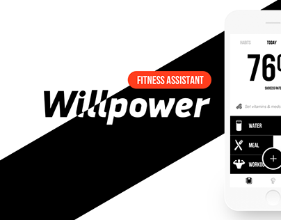 Willpower Fitness