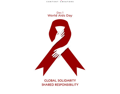 Aids Day Creatives