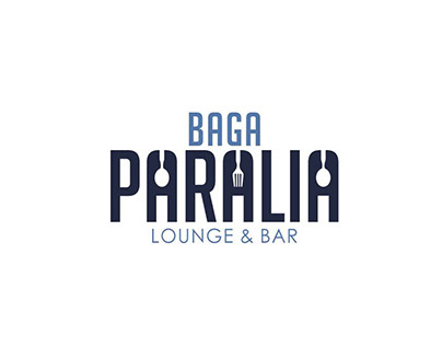 Logo Concepts for Lounge & Bar
