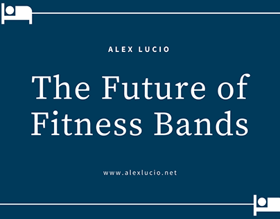 The Future of Fitness Bands