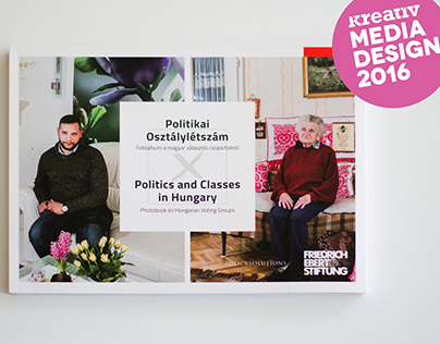 Politics and Classes in Hungary - web and print
