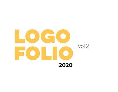 logofolio 2020 vol 2.