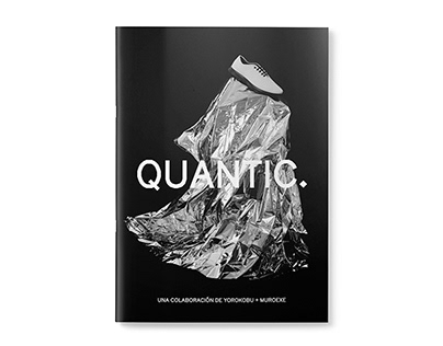 Quantic Zine