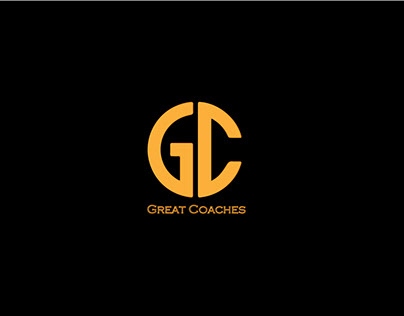 Great Coaches Logo Concept