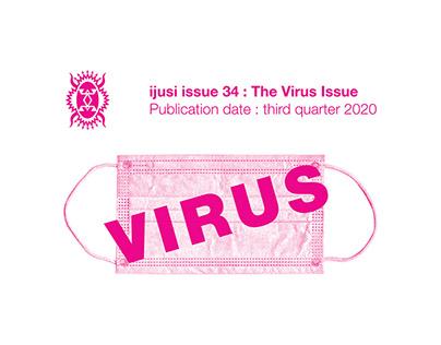 iJusi #34 - The Virus Issue