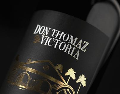 Don Thomaz y Victoria 2018