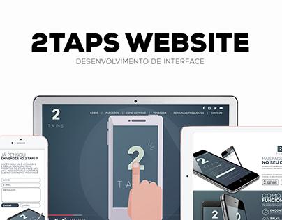 2Taps Website