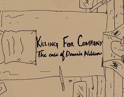 Title Sequence-Killing for company