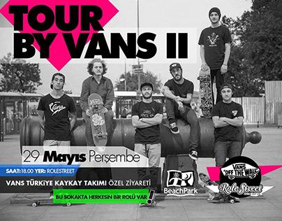 Tour by Vans II