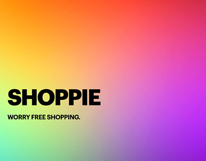 Shoppie CS 160