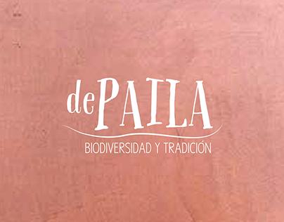 De Paila