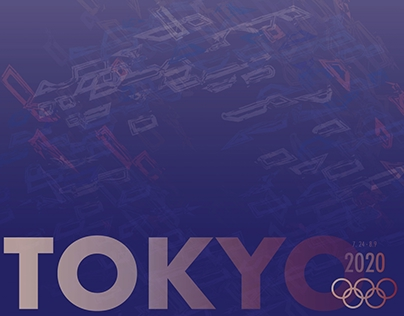 2020 TOKYO SUMMER OLYMPIC