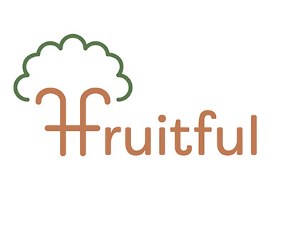 Brand Identity for Fruitful