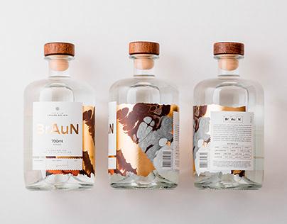 BrAuN Gin | Ismo®